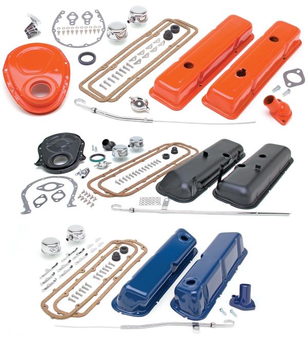 PerfectMatch Engine Kits