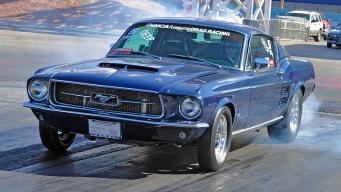Jan Vanderpool- NMCA West Nostalgia Street Car Winner