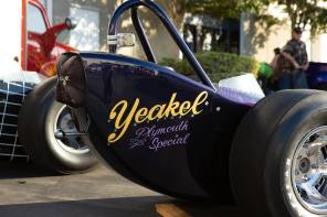 Lou Baney's Yeakel Plymouth Special.